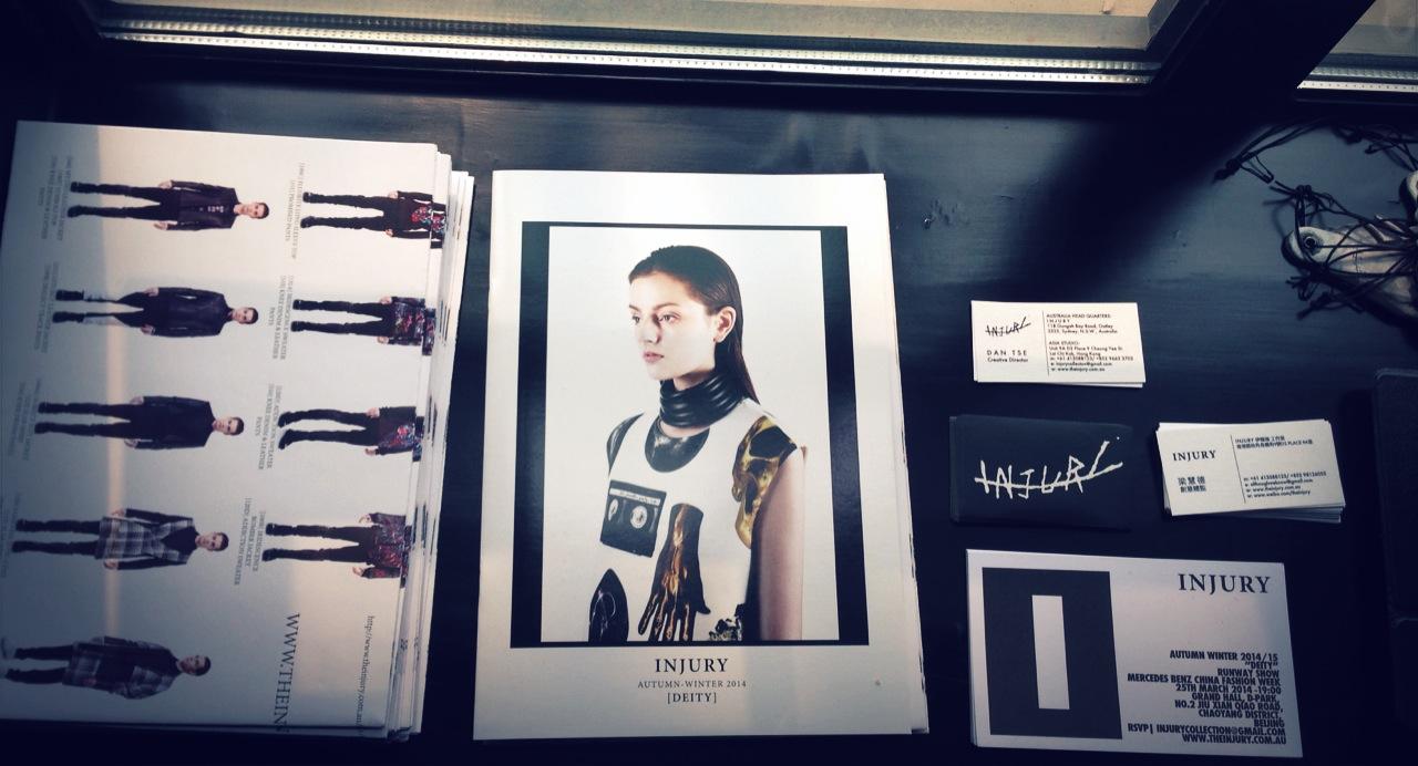fff「港时尚」携香港独立设计师品牌展示新潮流精髓