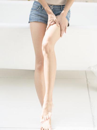 瘦大腿着重3部位 巧妙按摩排清老废物质