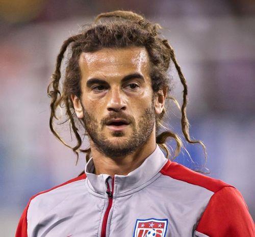 世界杯10大经典发型