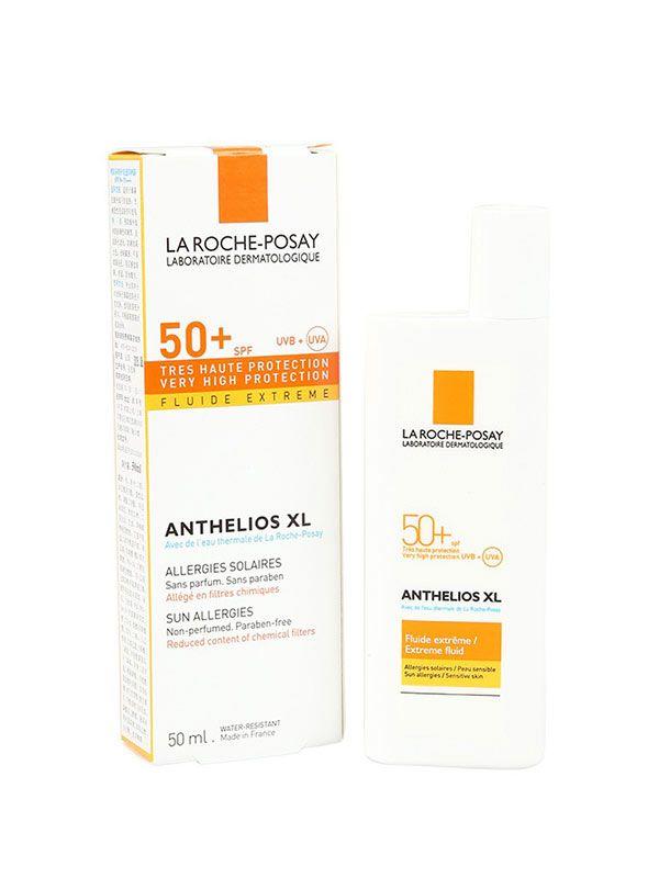La-Roche-Posay-特护清透防晒露SPF30+-PPD38(PA+++)