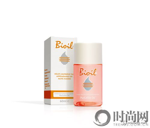 Bioil护肤油