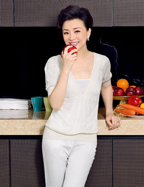 人物专访 杨澜 女性最大的优势是我们乐于分享