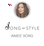 AIMEE SONG