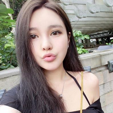 罗志祥女友周杨青撞脸ab 全靠女神发型套牢天王