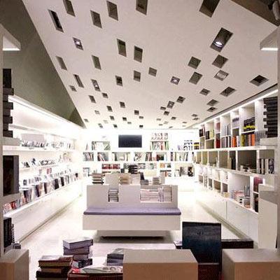 读书也要讲究feel 8家美好实体书店