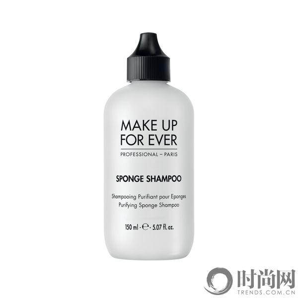 化妆工具细菌超标3倍 今天你清洁它们了吗?