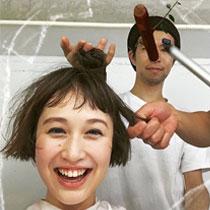 2016流行什么发型?