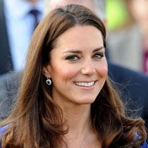 打开凯特王妃的化妆包