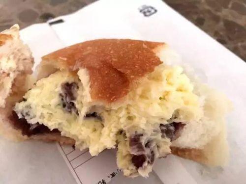 """日本的""""国民面包"""":木村家の红豆黄油面包"""