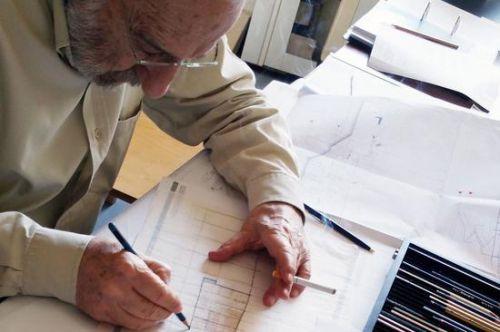 阿尔瓦罗·西扎(Alvaro Siza)