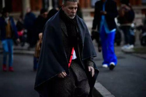 搜寻全球最热时尚街拍 最时髦个性的都在这