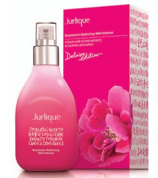 茱莉蔻玫瑰衡肤花卉水