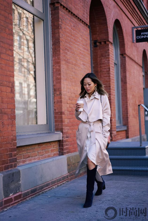 aimee_song_of_style_siggerson_morrison_knee_high_boots_pink_coat_tibi