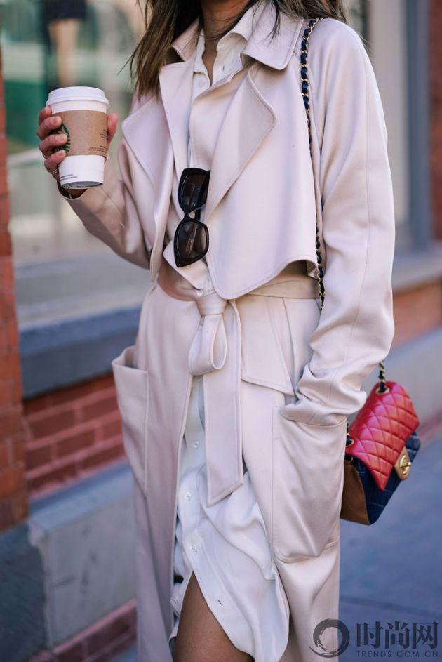 aimee_song_of_style_white_ralph_lauren_shirt_dress_chanel_bag