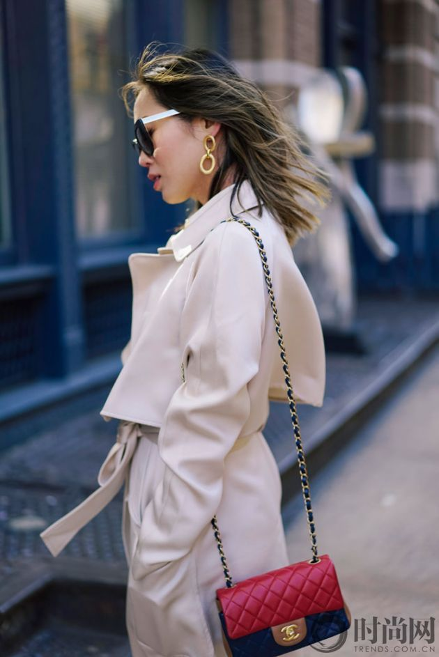 aimee_song_of_style_tibi_pink_coat_jimmy_choo_sunnies
