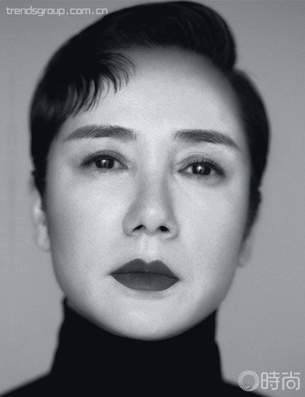 蒋雯丽、陈瑾、梅婷、冯远征、黄志忠 | 演员们的品格